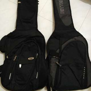 Ritter Electric Guitar Bags / Soft Cases