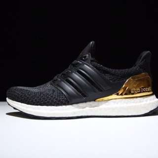 Ultraboost 3.0 Gold
