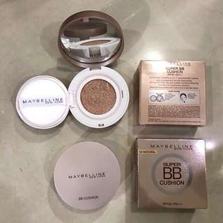 Maybelline Cushion Gold