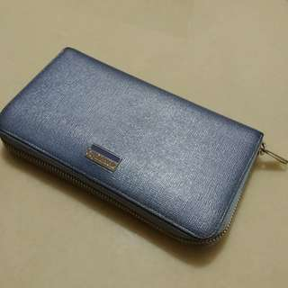 Genuine Guy Laroche Long Wallet