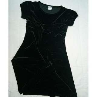 REPRICED Little Black Dress