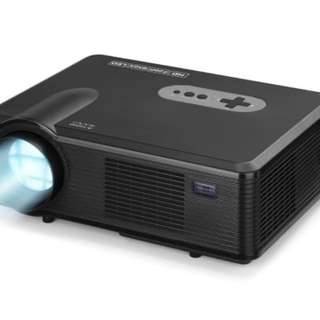 Projector rental (screen & accessories available)