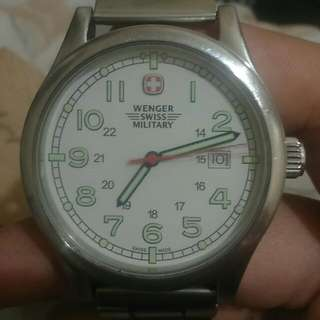 7299X/T Wenger Swiss Military