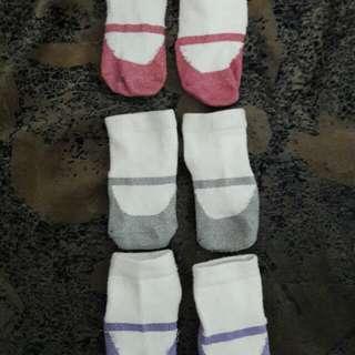 Kaos kaki ballet (3pasang)