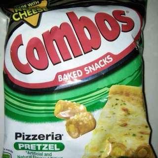 Combos big pack