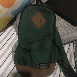 Bagpack pria tas selempang