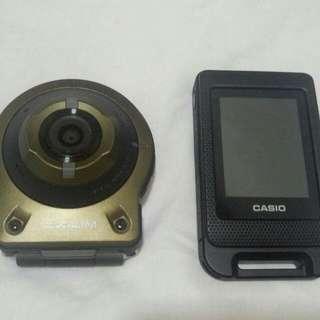 Casio - Action Camera EX-FR10