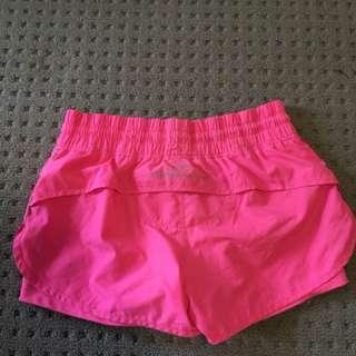 Lorna Jane & Exercise Shorts