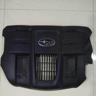 Subaru forester SG9 Engine Cover Original