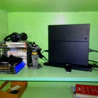 Playstation 4 Phat