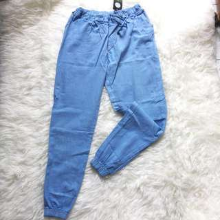 Jogger Jeans / Denim