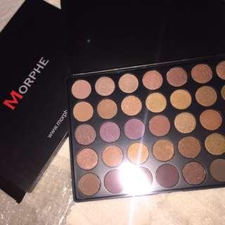 Morphe palette 35T