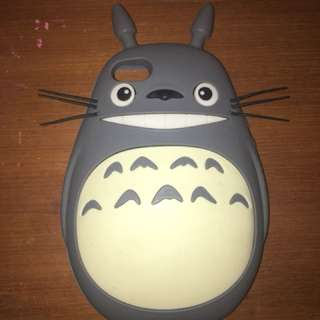 Totoro case iphone 5 best deal