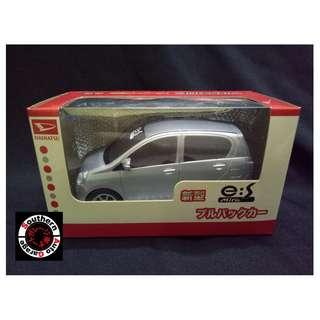 Daihatsu MIRA e:s Minicar