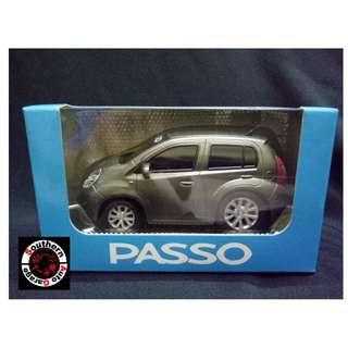 Toyota PASSO Minicar For sale