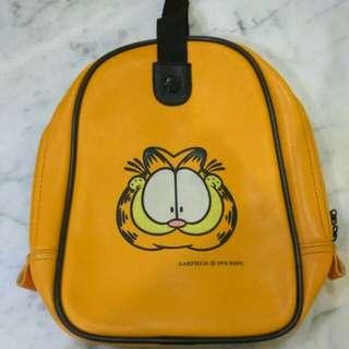 Authentic Garfield Bag