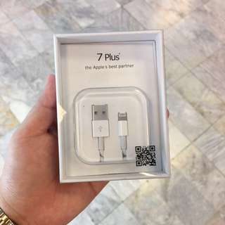 ORIGINAL IPHONE USB CABLE FOR SALE