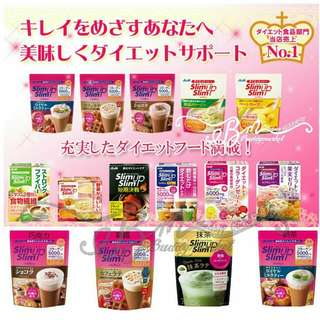 代餐 asahi slim up slim milk shake