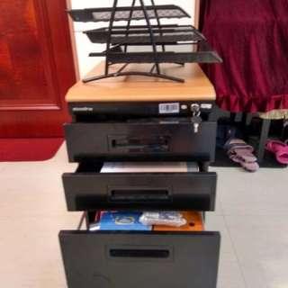 辦公室 置物 Office cabinet & rack