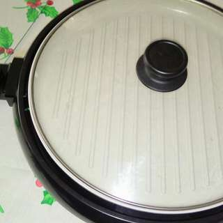 Imarflex electric griller ( used twice only)