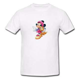 Mickey Mouse T-shirt M9-Men/Women