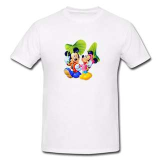 Mickey Mouse T-shirt M7-Men/Women