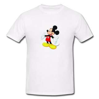 Mickey Mouse T-shirt M4-Men/Women