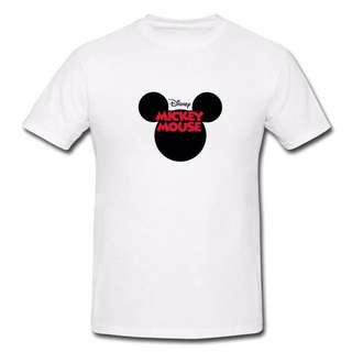 Mickey Mouse T-shirt M2-Men/Women