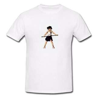 Princess Mononoke T-shirt P2-Men/Women