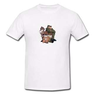 Conan Series T-shirt C15-Men/Women