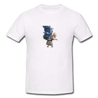 Zootopia Series T-shirt Z6-Men/Women