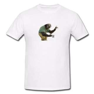 Zootopia Series T-shirt Z5-Men/Women