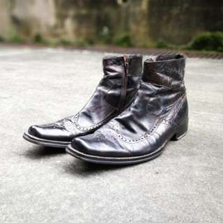 Aldo Men's Black Boots