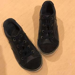 Sepatu anak laki - seed sz 27