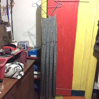 SALE Maxi Dress from Zalora