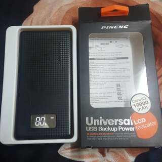 Pineng powerbank original 10000