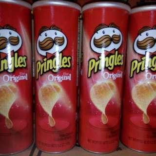 Pringles (Big)