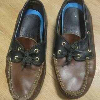sepatu sperry top sider size 41