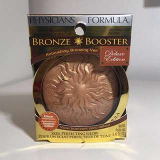 BNIB Physicians Formula Bronzer DELUXE EDITION