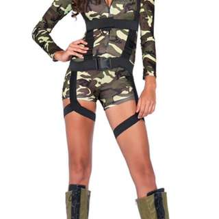 BRAND NEW Halloween Costume *FREE Delivery*