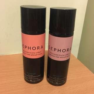 Sephora Perfection Mist Airbrush Blush 胭脂噴霧