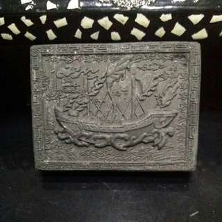 Kruba Krissana Sampao Amulet
