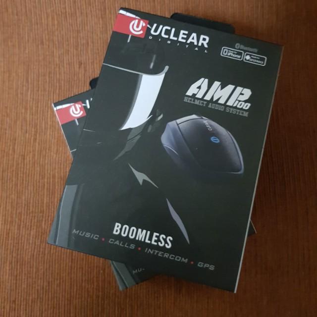 2 Uclear AMP100