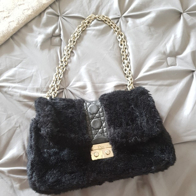 MUST GO!!! Authentic Dior Bag (Maxi Size)