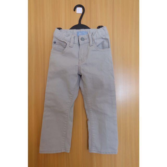 Baby GAP Light Washed Maong Pants