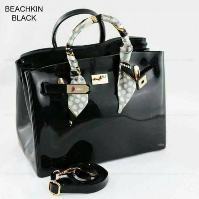 Beachkin Bag - Black