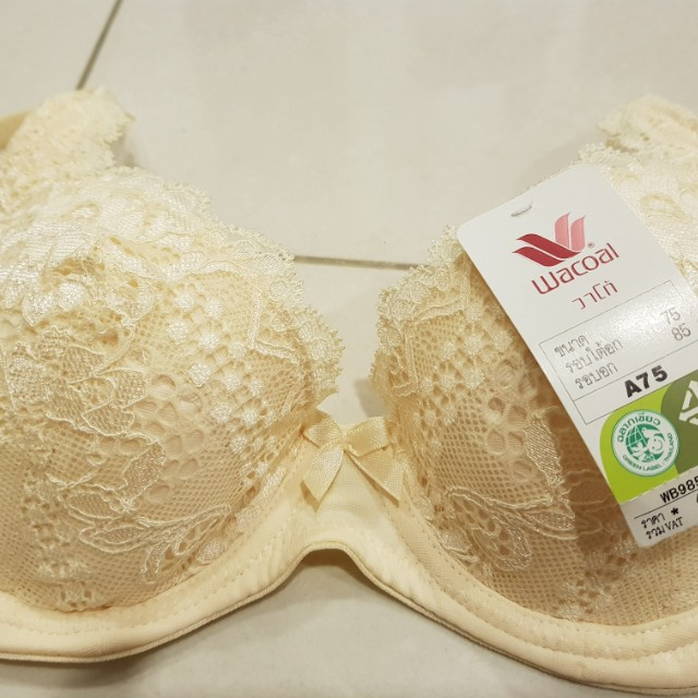 best cheap nice cheap biggest discount Brand New Wacoal Bra, Women's Fashion, Clothes, Others on ...