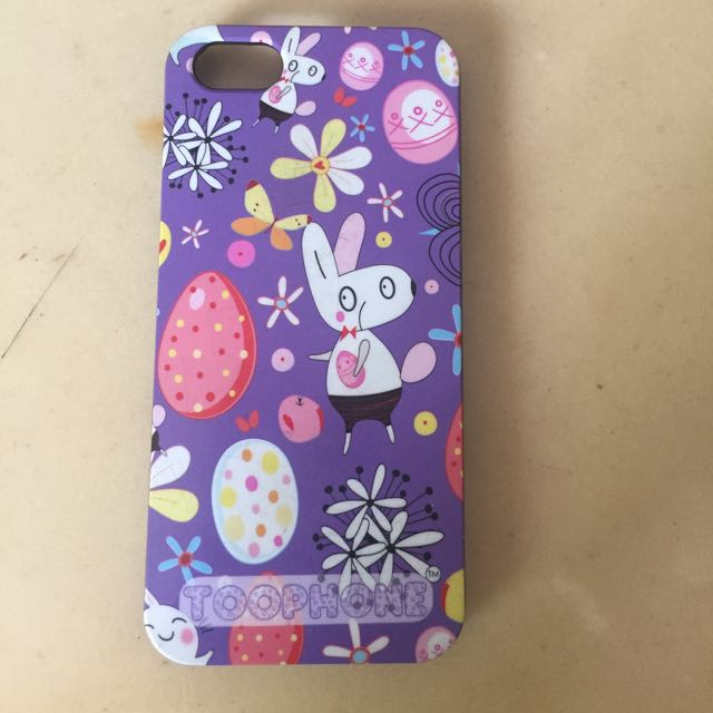 case for iphone 5/5s