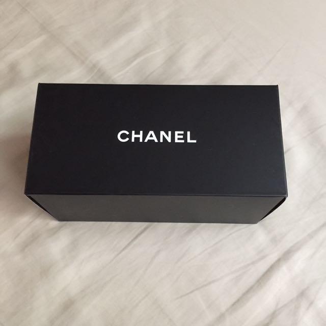贈品-Chanel 黑色毛巾