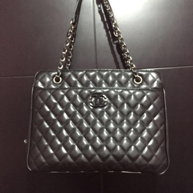 162d991b181681 chanel bag (mirror quality) on Carousell
